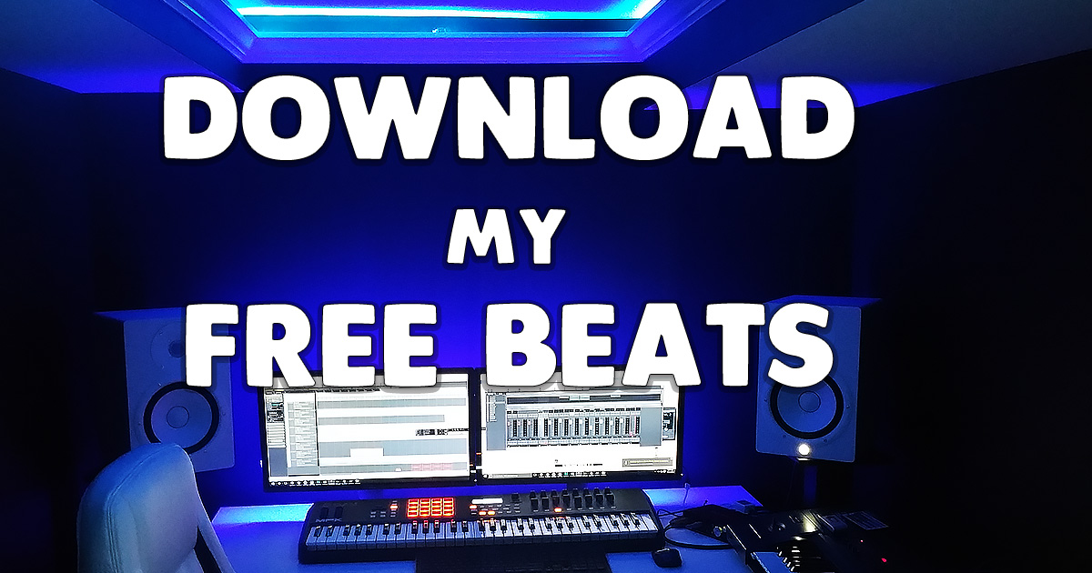 Free Beats Online To Use For Instrumentals -Lbeats