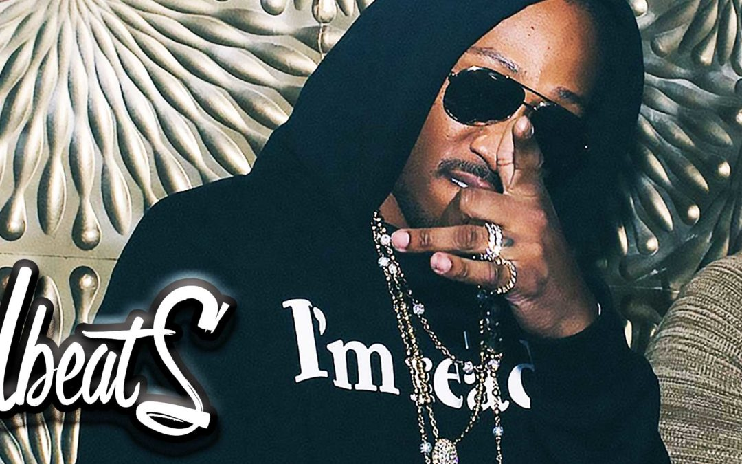 """Smooth Chill Dope Future Type Beat """"Times 3"""" Instrumental"""