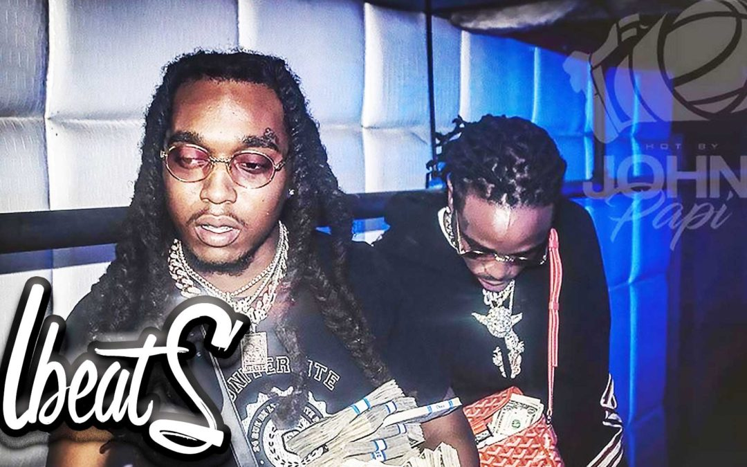 """Slow Melodic Piano Migos Type Beat """"Be About It"""" Instrumental"""