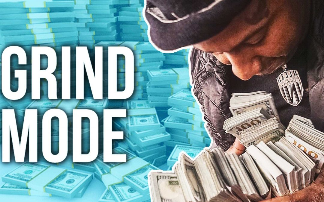 """Catchy Synth Type Beat """"Grind Mode"""" Instrumental"""