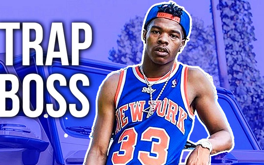 """Big Horn Young jezzy Type Beat """"Trap Boss"""" Instrumental"""