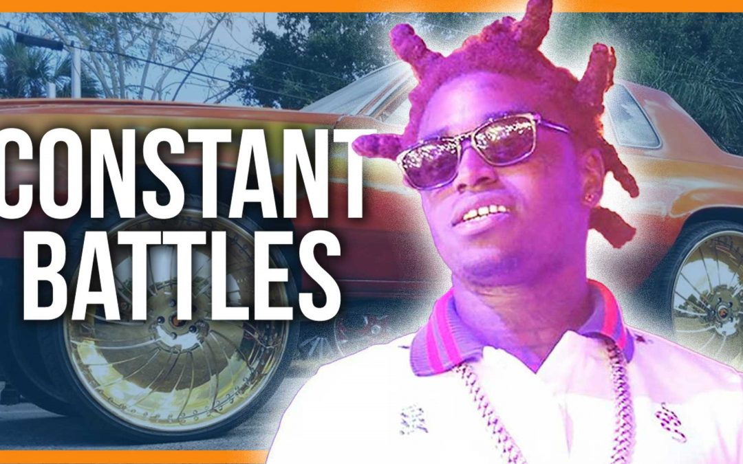 """smooth chill type beat """"constant battles"""" instrumental"""
